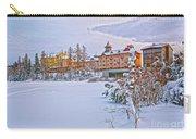 Grand Hotel Kempinski V4 Carry-all Pouch