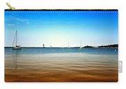 Grand Marais Harbor Carry-all Pouch