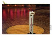 Grand Ole Opry House Stage Flooring - Nashville, Tennessee Carry-all Pouch