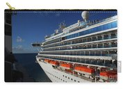 Grand Princess Carry-all Pouch