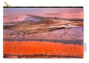 Grand Prismatic Panoramic Abstract Carry-all Pouch