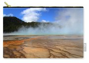 Grand Prismatic Patterns Carry-all Pouch
