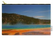 Grand Prismatic Pool II Carry-all Pouch
