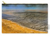 Grand Prismatic Runoff Carry-all Pouch