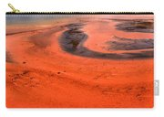 Grand Prismatic Swirls Carry-all Pouch