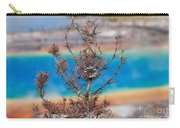 Grand Prismatic Wow Carry-all Pouch