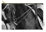 Grand Prix Quote Carry-all Pouch