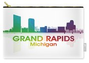 Grand Rapids Mi Carry-all Pouch