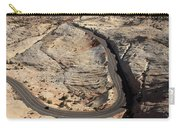 Grand Staircase, Escalante National Monument Carry-all Pouch