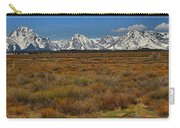 Grand Teton Willow Flats Carry-all Pouch