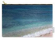 Grand Turk Ocean Beauty Carry-all Pouch