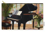 Grand View By Marilyn Nolan- Johnson Carry-all Pouch