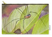 Grandaddy Long Legs Carry-all Pouch