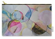 Grande' Circles Carry-all Pouch