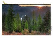 Grande Ronde Sunrise Carry-all Pouch