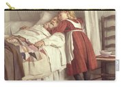 Grandfathers Little Nurse Carry-all Pouch