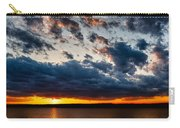 Grandiose Sky On Grand Lake Carry-all Pouch