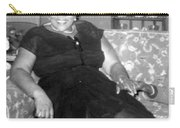 Grandma You Sexy Lady Carry-all Pouch