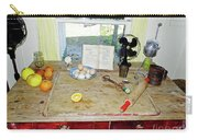 Grandma's Baking Table Carry-all Pouch