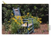 Grandma's Rocking Chair Carry-all Pouch