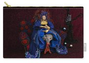Grandmother Witch Carry-all Pouch