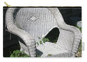 Grandpa's Chair Carry-all Pouch