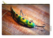 Grandpa's Lure Carry-all Pouch