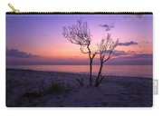 Grandview Beach Sunrise Carry-all Pouch