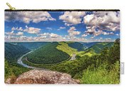 Grandview West Virginia Carry-all Pouch