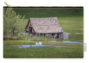 Grangeville Barn Carry-all Pouch