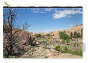 Granite Dells Rocky Terrain  Carry-all Pouch