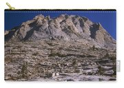 Granite Mountain Carry-all Pouch