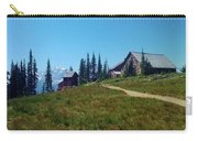 Granite Park Chalet Carry-all Pouch