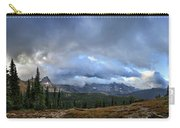 Granite Park Chalet - Glacier National Park Carry-all Pouch