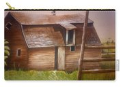 Granny's Barn Carry-all Pouch