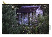 Granny's Garden Carry-all Pouch