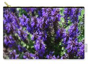 Grape Glory Carry-all Pouch