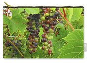Grape Harvest Carry-all Pouch