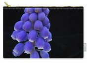 Grape Hyancinth 2977 Carry-all Pouch