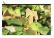Grape Vine 3 Carry-all Pouch