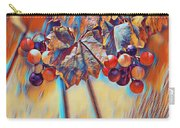 Grapevine Art Carry-all Pouch