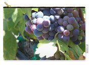 Grapevine Carry-all Pouch