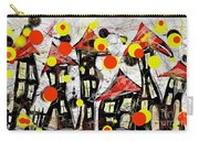 Graphics 1381 Carry-all Pouch