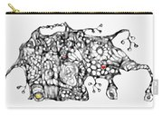 Graphics 1691 Carry-all Pouch