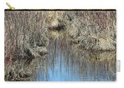 Grass Reflections Carry-all Pouch
