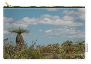 Grass Tree Landscape Carry-all Pouch