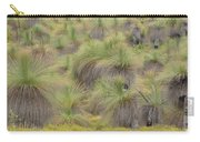 Grass Tree Carry-all Pouch
