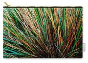 Grass Tussock Carry-all Pouch