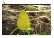 Grass Yellow 01 Carry-all Pouch
