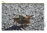 Grasshoper Love Carry-all Pouch